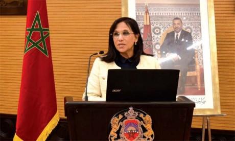 Le CNDH réitère sa «position de principe» en faveur  de l'abolition de la peine capitale