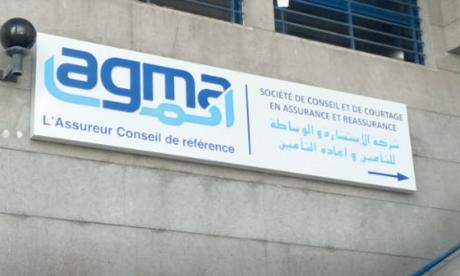 Hausse de 3,8% du chiffre d'affaires consolidé d'Agma