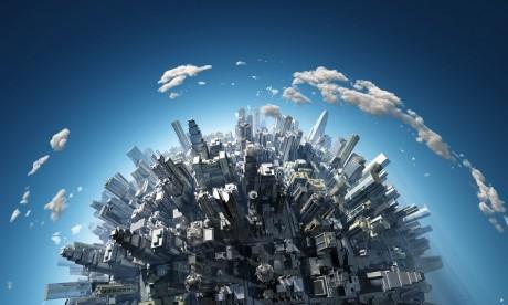 La production humaine pèse désormais plus lourd que la nature