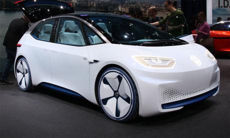 Le groupe Volkswagen compte proposer, d'ici 2030, quelque 70 modèles électriques pour vendre 26 millions d'unités en dix ans.