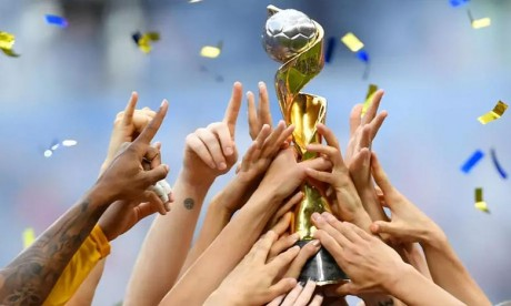 Mondial féminin 2023 :   Quatre places directes pour l'Afrique