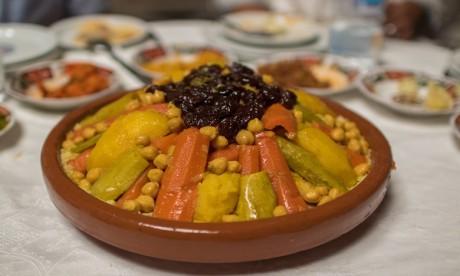Le couscous devient patrimoine immatériel de l'Unesco