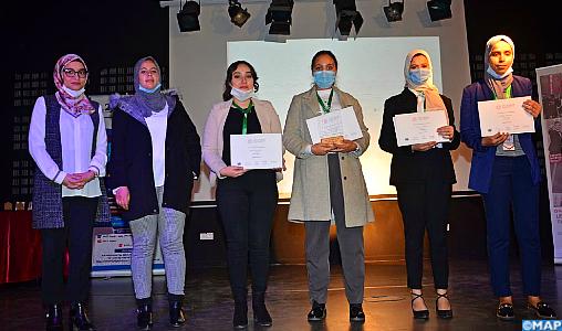 """Concours """"Hult Prize"""" : L'équipe """"Vega fast"""" représente l'ENCG d'Agadir à la finale régionale"""