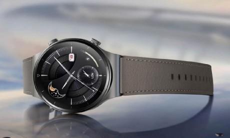 La toute nouvelle collection Huawei Watch GT 2 Pro Moon Phase arrive au Maroc !