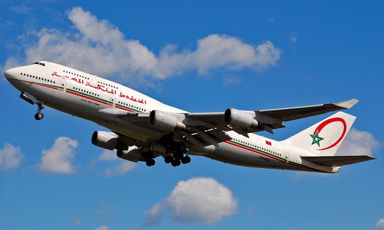 Royal Air Maroc offre gracieusement une couverture internationale contre la Covid-19