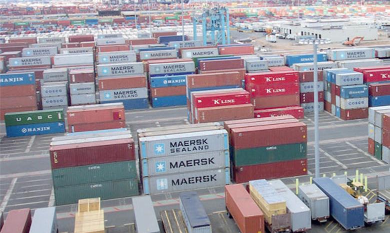 L'indice des valeurs unitaires à l'exportation a connu un recul de 1%  au troisième trimestre.