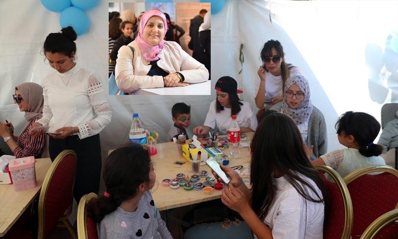 L'élection a eu lieu à New York, la candidature de Soumia Amrani, qui a joui d'une intense mobilisation diplomatique, a recueilli le soutien de 103 pays. Ph : DR