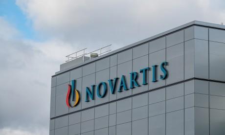 Covid-19: échec d'un médicament de Novartis