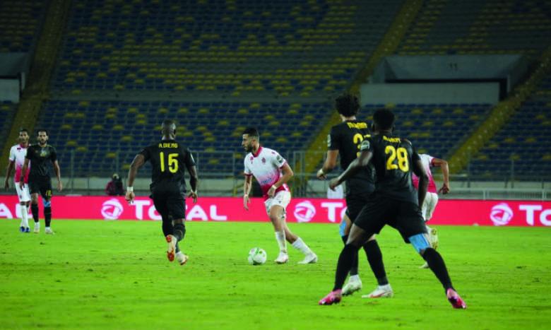 La qualification du WAC à la phase de groupe passe obligatoirement par un bon résultat au stade 26 mars de Bamako.