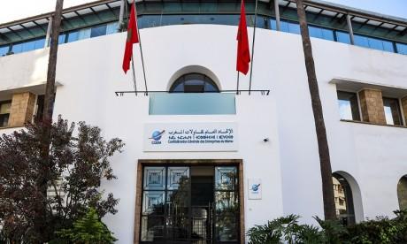 La CGEM se félicite des grands succès de la diplomatie marocaine sous la conduite éclairée de S.M. le Roi