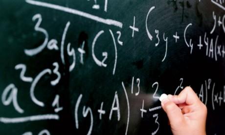 Mathématique: Une plateforme marocaine  apporte son soutien  aux élèves marocains