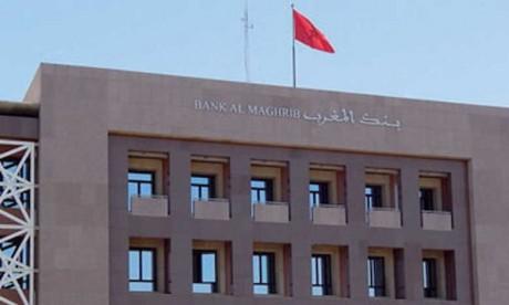 Bank Al-Maghrib : La masse monétaire progresse de 7,7% en novembre