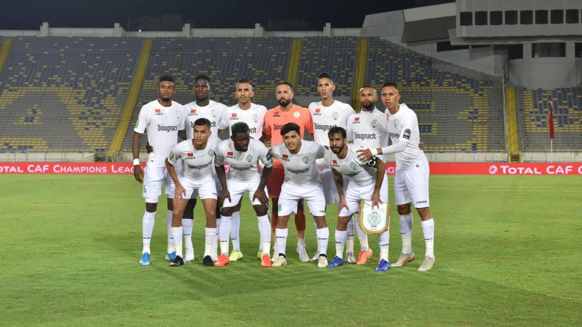 Coupe Mohammed VI des clubs : la date de la demi-finale retour Raja-Ismaïly dévoilée