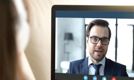 La crise sanitaire a démocratisé la digitalisation du processus de recrutement. Ph. Shutterstock