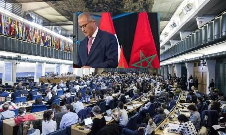 Accord de Paris : Les réalisations du Maroc mises en lumière à la FAO