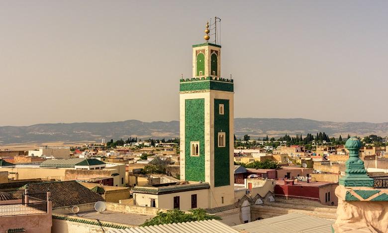 Meknès et Bologne scellent une convention de partenariat