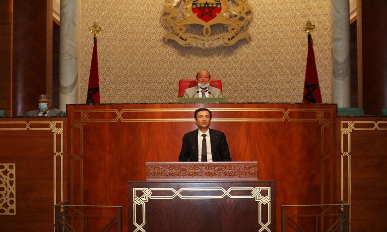 La Chambre des conseillers adopte à la majorité le PLF-2021