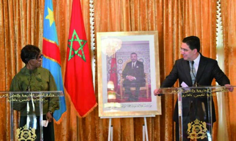 Dakhla vit au rythme d'une dynamique sans précédent confirmant sa vocation de trait d'union entre le Maroc et sa profondeur africaine