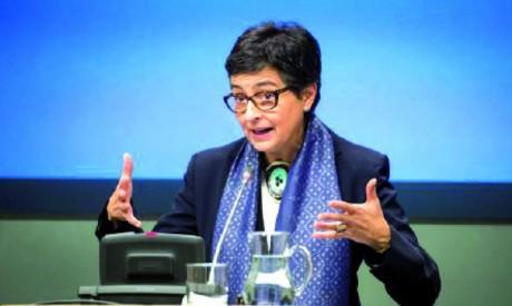 L'Espagne défend la centralité de l'ONU dans  le règlement de la question du Sahara marocain