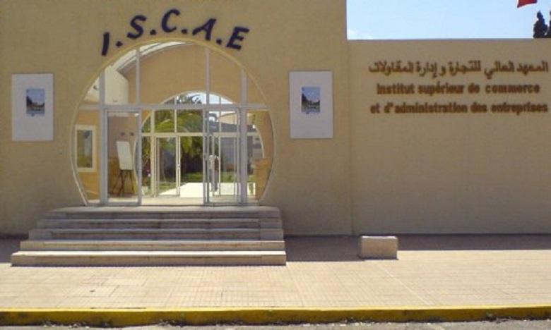 ISCAE: Karim Charaf, nouveau directeur du Centre des études doctorales