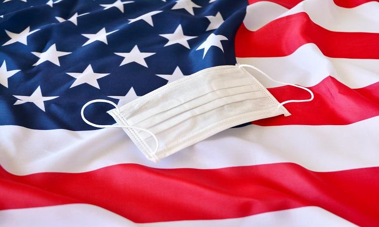 Covid-19: Les Etats-Unis passent le seuil des 400.000 morts