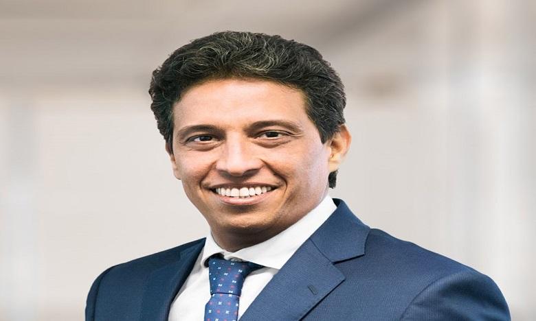Rachid Bakkar , nouveau DRH chez Inwi