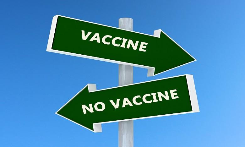Le vaccin et nos choix