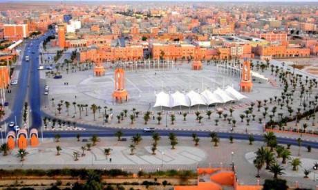 Les États-Unis d'Amérique reconnaissent la pleine  et entière souveraineté du Maroc sur son Sahara