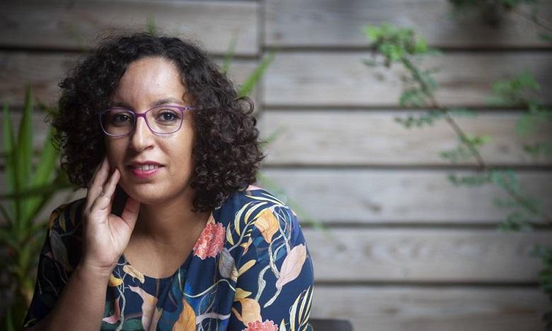 """Najat El Hachmi lauréate du Prix Nadal pour son roman """"Lundi, ils nous aimeront"""""""
