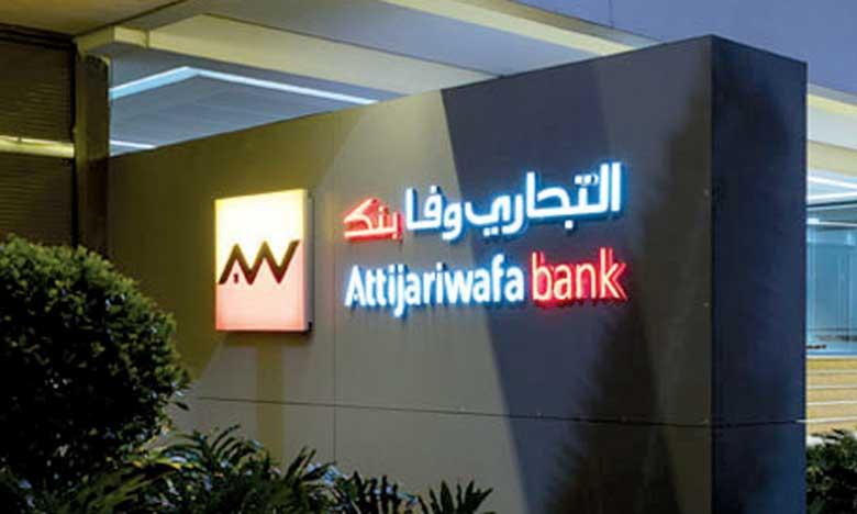 Attijariwafa bank continue sur sa lancée et  dresse un bilan satisfaisant