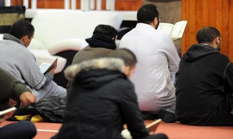 """L'Islam de France se dote d'une """"charte de principes"""""""