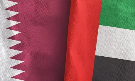 Les Emirats rouvriront leurs frontières au Qatar à partir de samedi