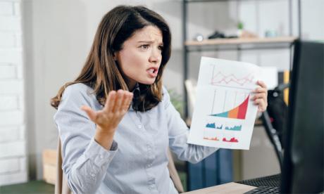 Non seulement il est difficile de gérer les malentendus à distance, mais les conflits deviennent plus fréquents et plus exacerbés par la distance.   Ph. Shutterstock