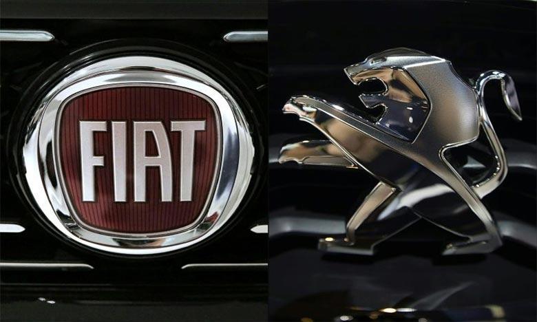 Les actionnaires de PSA valident la fusion avec Fiat Chrysler