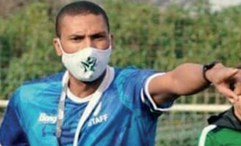 Abdeslam Ouaddou.