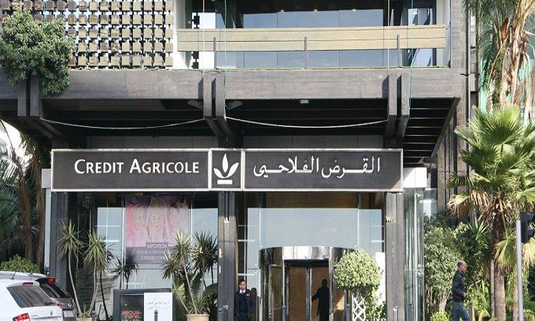 Crédit Agricole du Maroc lance sa 1re agence Al Filahi Cash adossée à un relais digital