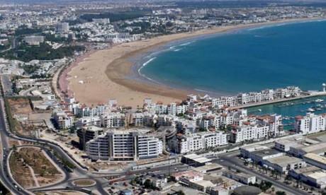 Souss-Massa : Un montant de 300 MDH mobilisé pour la création de retenues collinaires
