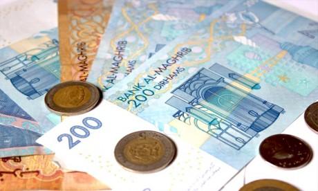 Le dirham stable face à l'euro du 21 au 27 janvier