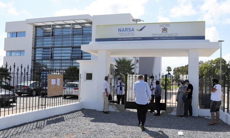 """""""Narsa Khadamat"""" va réduire les délais des rendez-vous"""