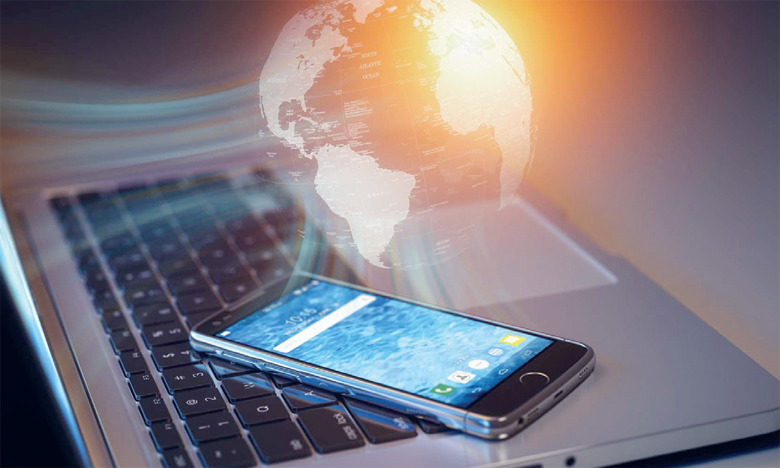 Avec 1,4 million d'opération en hausse de 43%, le commerce en ligne a été propulsé en 2020 en raison des restrictions de déplacement.