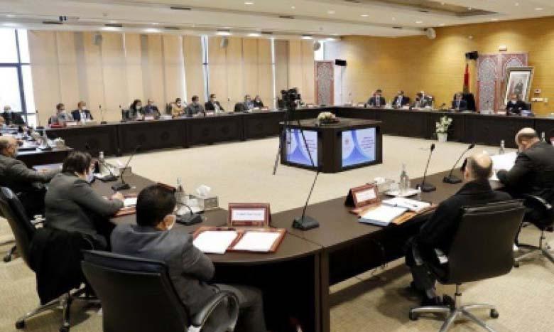 Le gouvernement décline les chantiers prioritaires de l'année 2021