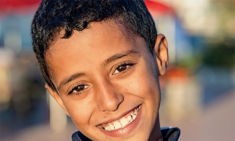 2020, une année charnière pour promouvoir les droits de l'enfant