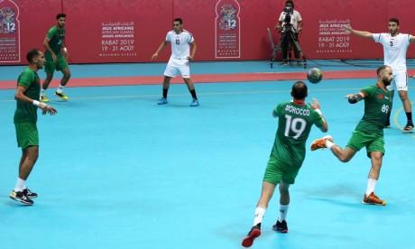 Mondial de handball 2021 :  Le Maroc quitte la compétition
