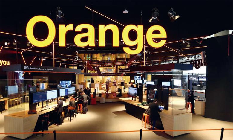Orange Ventures a pour mission d'investir dans de jeunes pousses en forte croissance dans les secteurs d'activité historiques de l'opérateur.