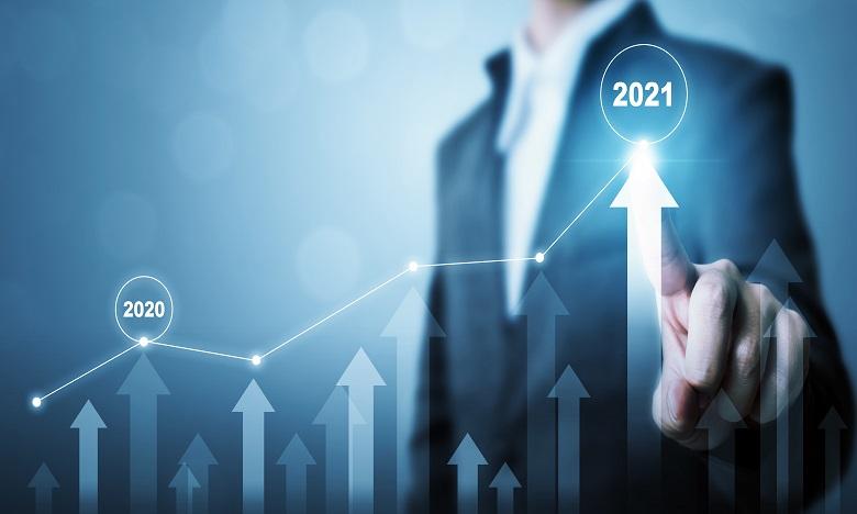 La vaccination laisse espérer une croissance mondiale plus forte en 2021