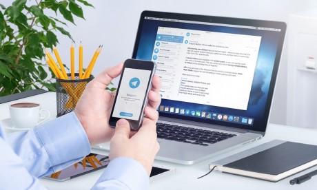 Nouvelles règles de WhatsApp: Telegram dit battre des records d'inscriptions