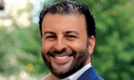 David Serero remporte trois BroadwayWorld Awards