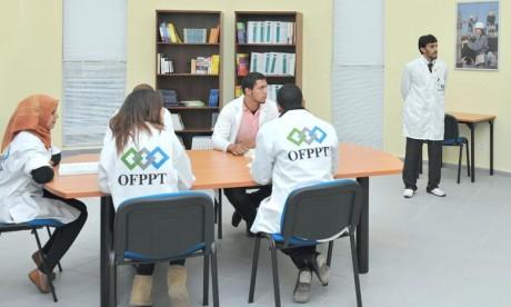 Formation professionnelle : suppression de 109 filières pour manque de débouchés
