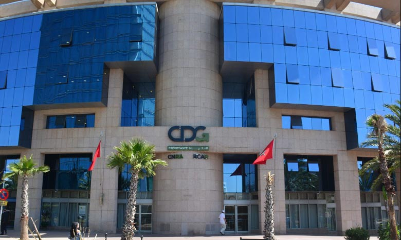 Gestion de l'épargne: La CDG maintient la certification ISO 9001 version 2015