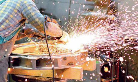 L'activité industrielle se redresse  mais manque de visibilité